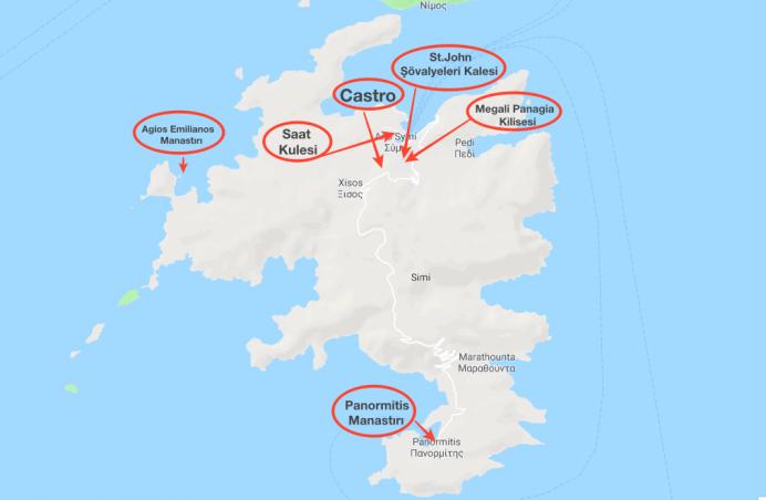 simi_gezilecek_yerler_harita