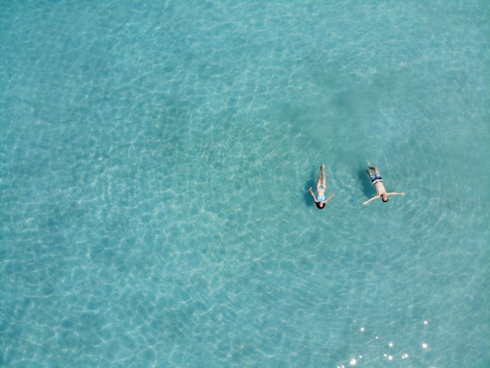 turkiyenin maldivleri salda golu