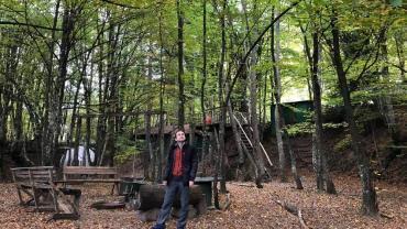 yedigoller-kamp-dag-evi