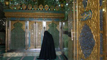 iran kadınları
