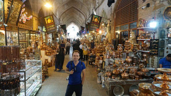 iran şehirleri - iran gezilecek yerler