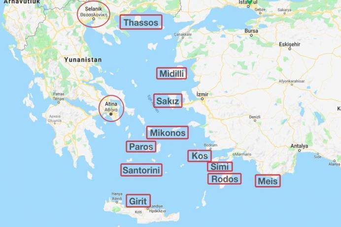 yunan-adalari-nerede-harita