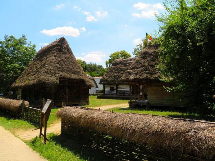 bukres-village-museum