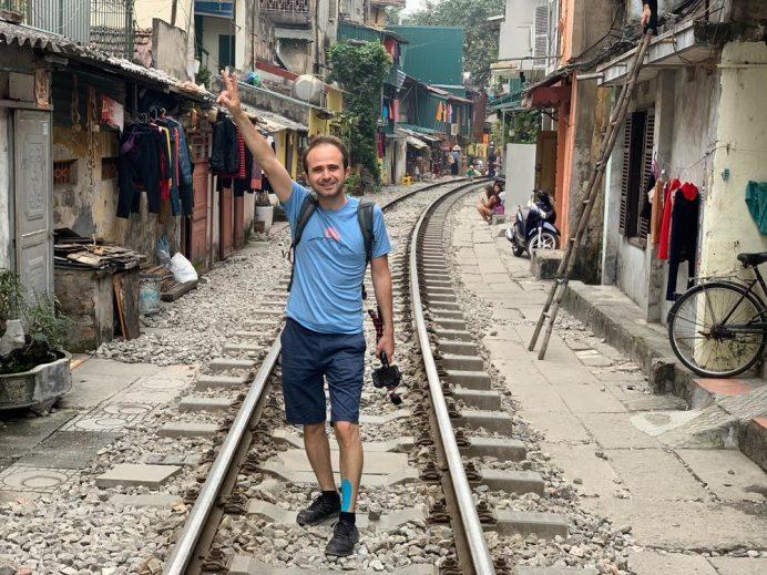 vietnam nasıl gidilir