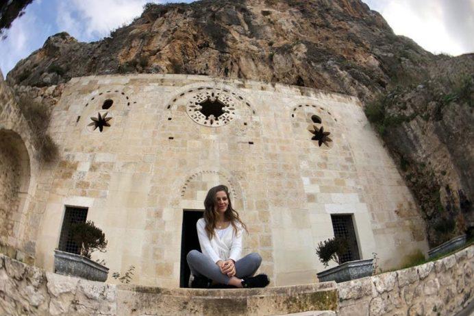 antakya-gezilecek-yerler-saint-pierre-kilisesi