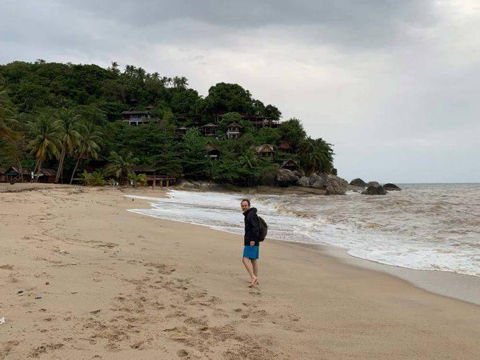had than saadet beach