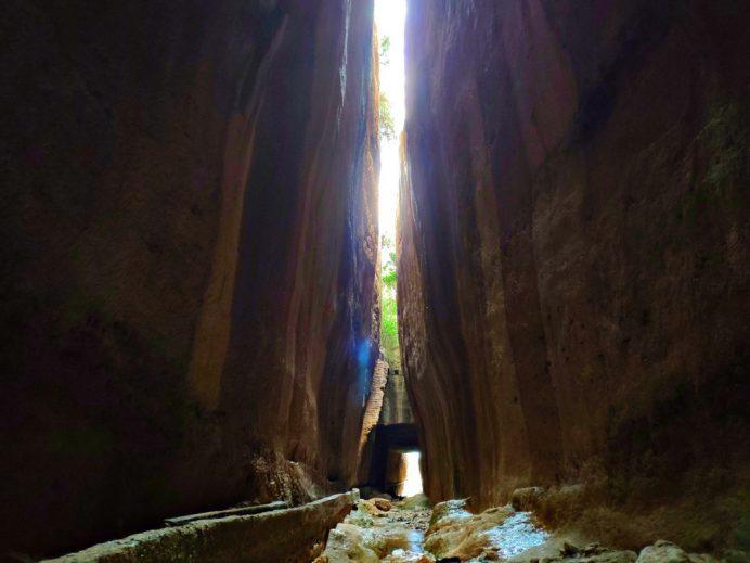 hatay-gezilecek-yerler-titus-tuneli