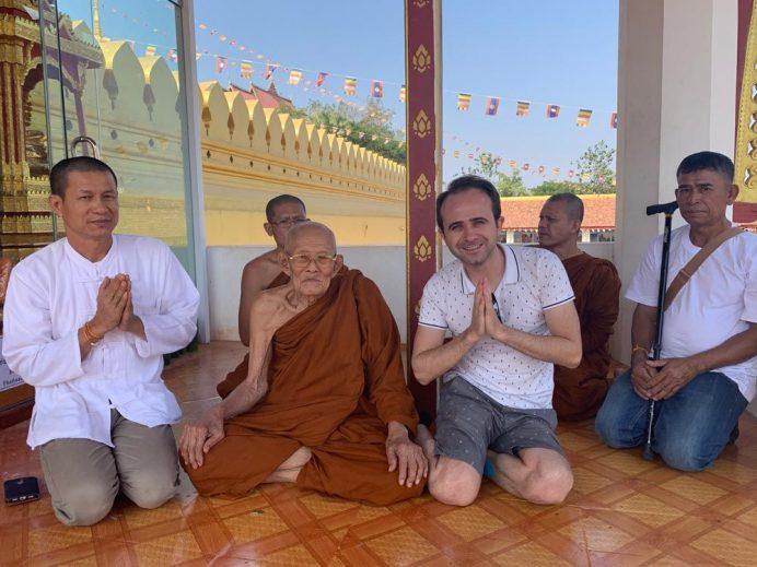 laos gezi öneriler