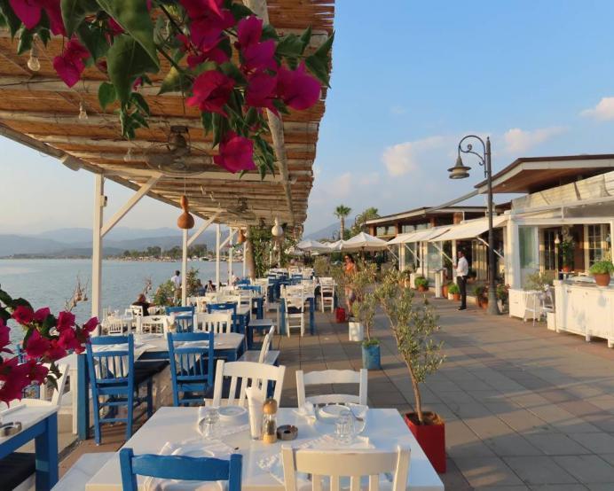 Fethiye restoranlari nerede ne yenir