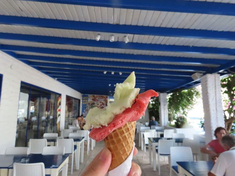 Bitez dondurmacisi
