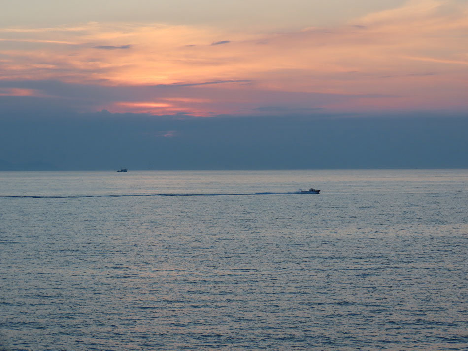 Akdeniz'e ne zaman gidilir