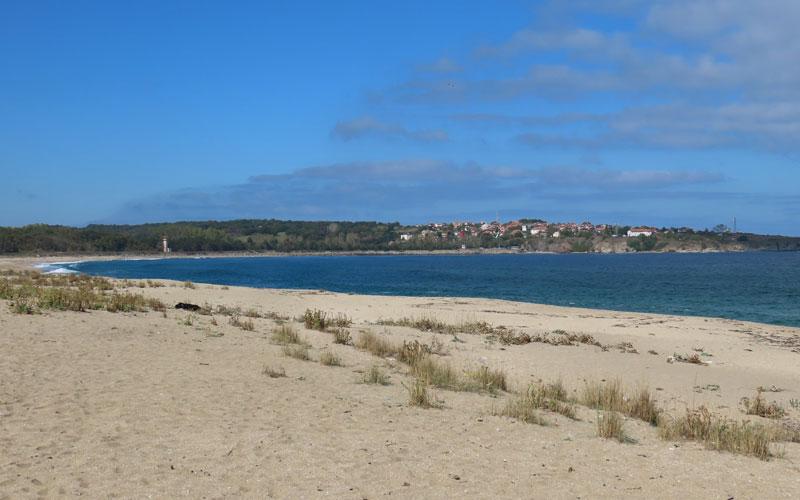 Beğendik Köyü Plajı