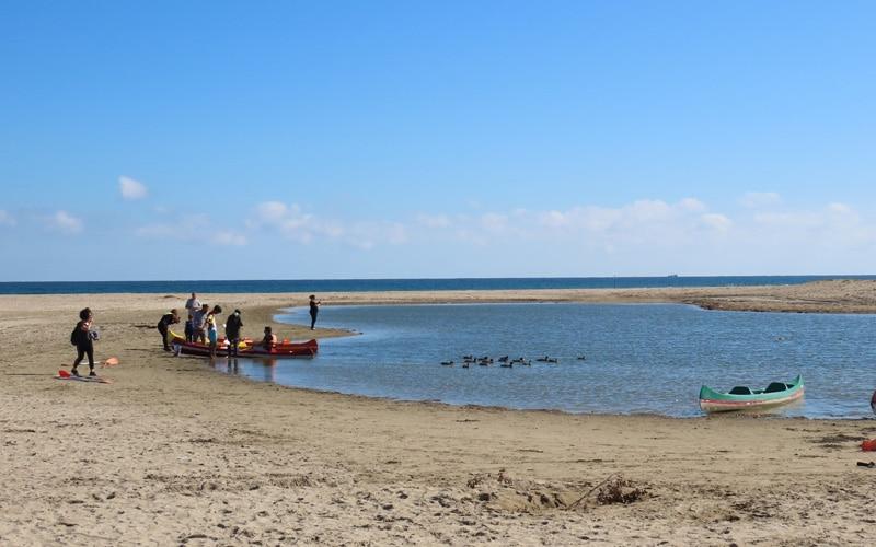 İğneada Mert Gölü