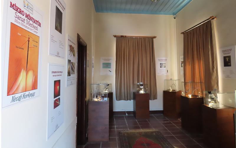 Kuşadası Mikro Minyatür Müzesi