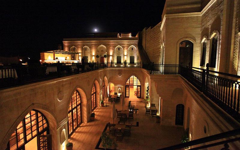 Shmayaa Otel