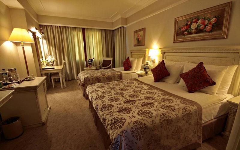 Demir Hotel Diyarbakır