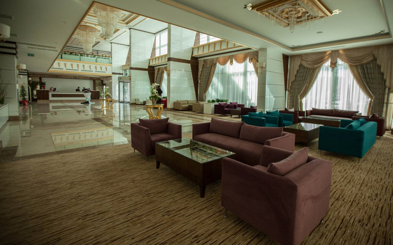 Mitannia Regency Hotel