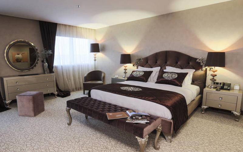 Şanlıurfa Nevali Hotel